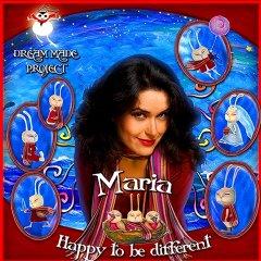 MariaSher