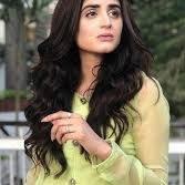 Amber Shahzadi